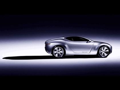 2006 Ford Reflex concept 18