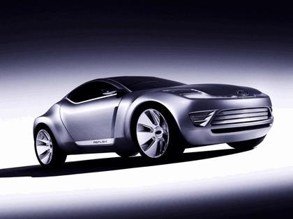 2006 Ford Reflex concept 20