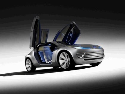 2006 Ford Reflex concept 21