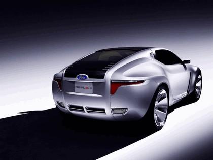 2006 Ford Reflex concept 22
