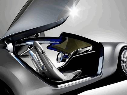2006 Ford Reflex concept 24