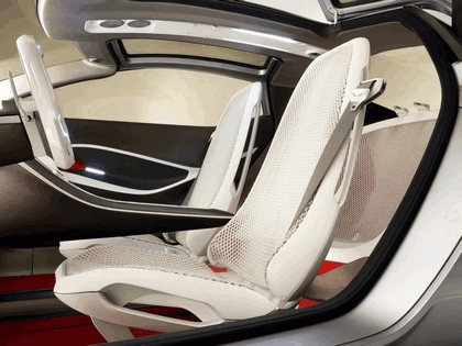 2006 Ford Reflex concept 28