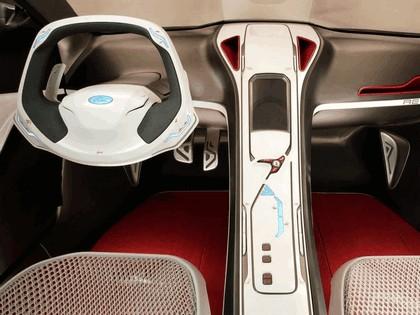 2006 Ford Reflex concept 29
