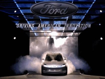2006 Ford Reflex concept 38