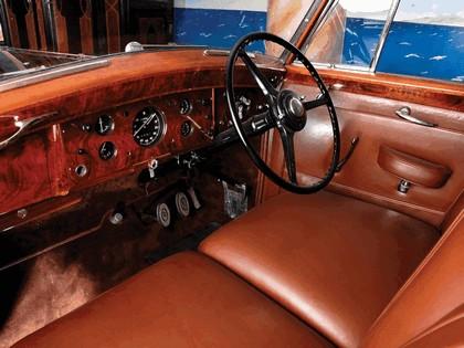 1946 Rolls-Royce Wraith Touring Limousine 4