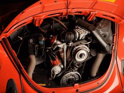 1972 Volkswagen Beetle convertible 3