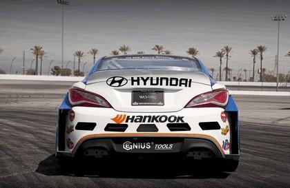 2012 Hyundai Genesis coupé - Formula Drift Series 6