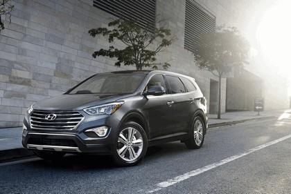 2013 Hyundai Santa Fe 6