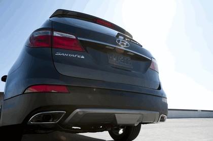 2013 Hyundai Santa Fe 9