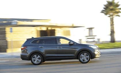 2013 Hyundai Santa Fe 12