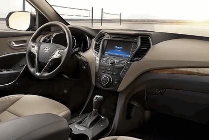 2013 Hyundai Santa Fe 19
