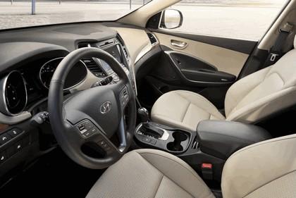 2013 Hyundai Santa Fe 20