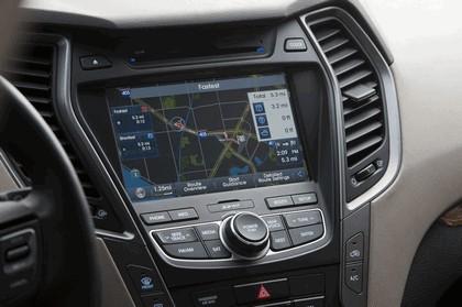 2013 Hyundai Santa Fe 25