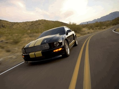 2006 Ford Mustang Shelby GT-H 1