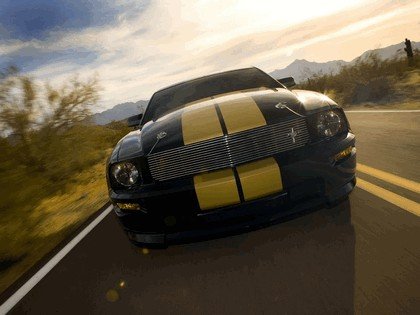 2006 Ford Mustang Shelby GT-H 2