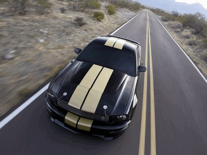 2006 Ford Mustang Shelby GT-H 3