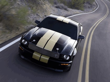 2006 Ford Mustang Shelby GT-H 4