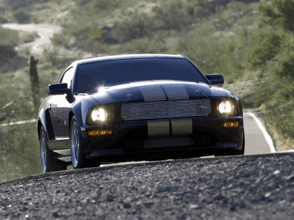 2006 Ford Mustang Shelby GT-H 5
