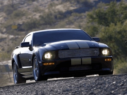 2006 Ford Mustang Shelby GT-H 6