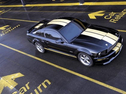 2006 Ford Mustang Shelby GT-H 8