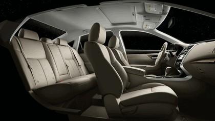 2013 Nissan Altima sedan 5