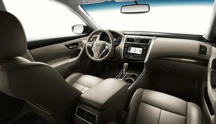 2013 Nissan Altima sedan 6