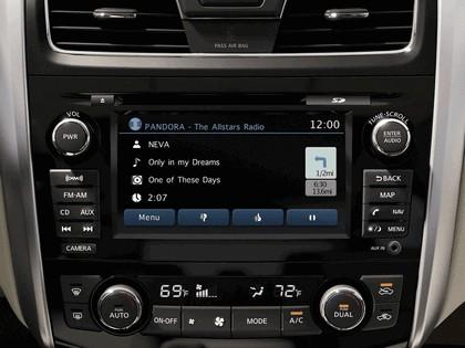 2013 Nissan Altima sedan 8