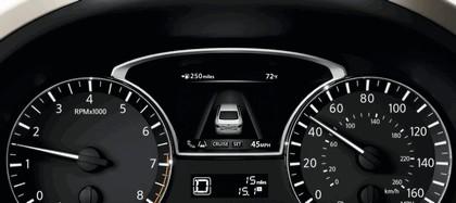 2013 Nissan Altima sedan 16