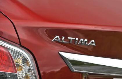 2013 Nissan Altima sedan 42