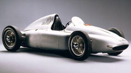 1946 Cisitalia Porsche Type 360 2