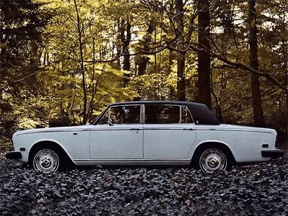1977 Rolls-Royce Silver Wraith II 2