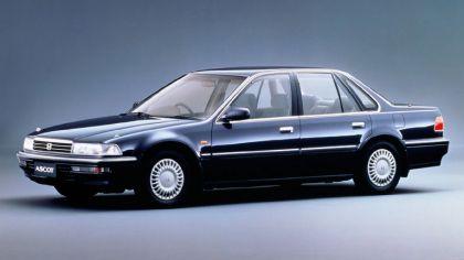 1989 Honda Ascot ( CB ) 1