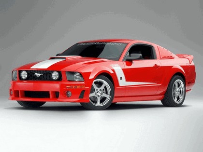 2005 Ford Mustang 427R by Roush 1