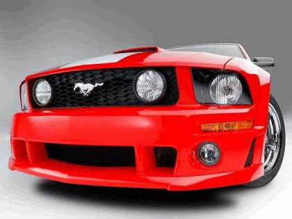 2005 Ford Mustang 427R by Roush 2