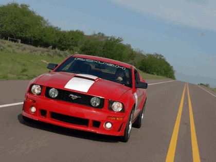 2005 Ford Mustang 427R by Roush 8