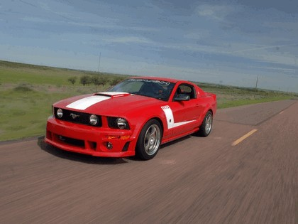 2005 Ford Mustang 427R by Roush 10