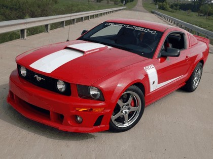 2005 Ford Mustang 427R by Roush 11
