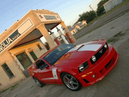 2005 Ford Mustang 427R by Roush 14