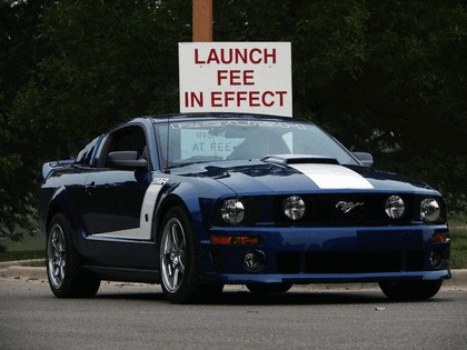 2005 Ford Mustang 427R by Roush 16