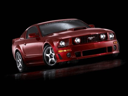 2005 Ford Mustang 427R by Roush 17