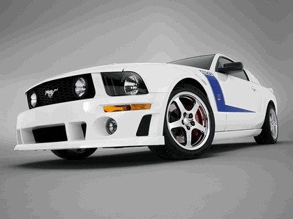 2005 Ford Mustang 427R by Roush 18