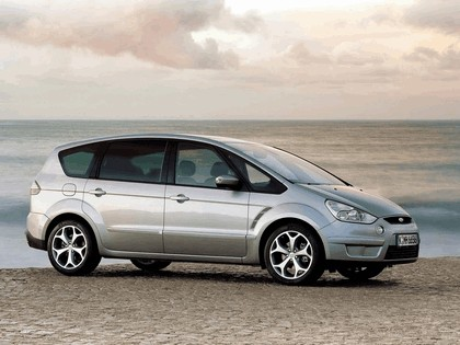 2006 Ford S-Max 4
