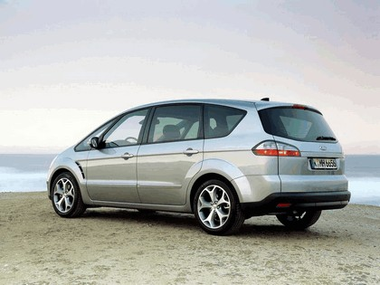 2006 Ford S-Max 5