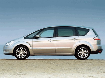 2006 Ford S-Max 6