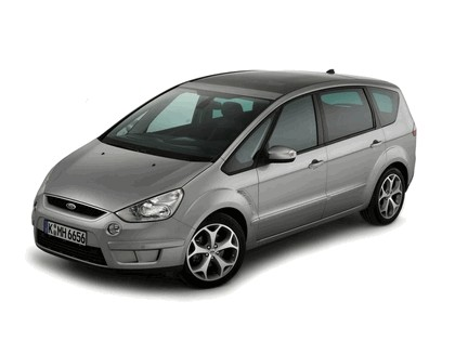 2006 Ford S-Max 7