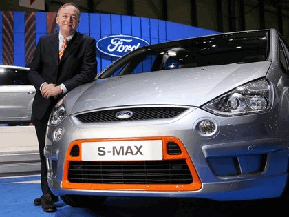 2006 Ford S-Max 10