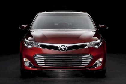 2013 Toyota Avalon 4