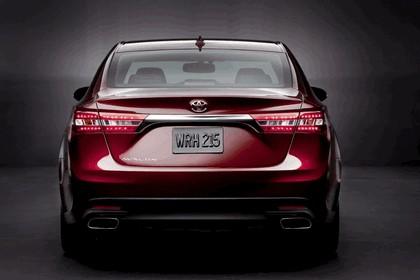 2013 Toyota Avalon 5