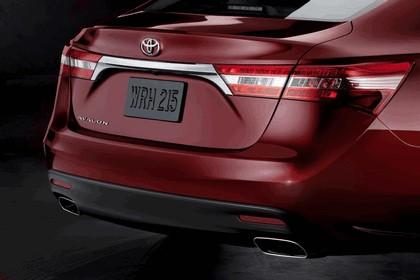 2013 Toyota Avalon 6