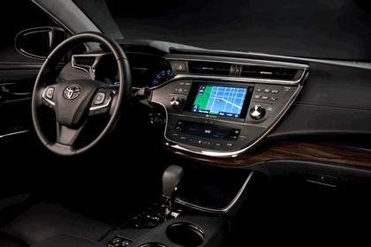 2013 Toyota Avalon 10